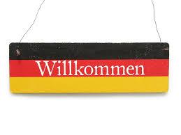 Willkomen